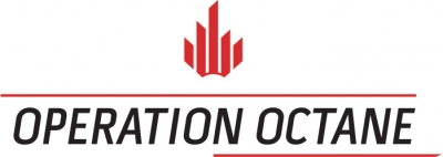 Operation Octane Logo