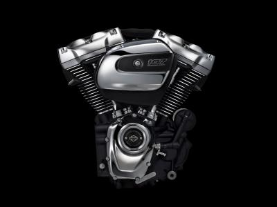 107 Engine Milwaukee Eight