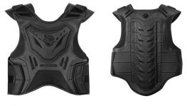 ICON Stryker Vest back and front