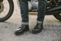 Wolverine Dylan Moto Boot