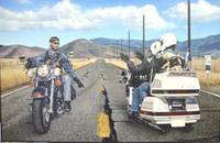Motorcycle Etiquette